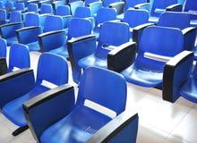 Salle d'attente Photos libres de droits