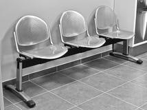 Salle d'attente Images libres de droits