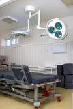 Salle d'opération Image stock