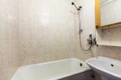 Salle de bain Photos libres de droits
