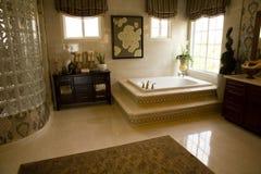 Salle de bains 1666 Images libres de droits