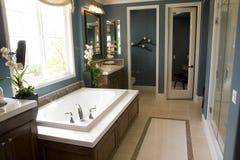Salle de bains 1734 Photographie stock