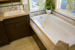 Salle de bains 2585 photo libre de droits