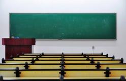 Salle de classe Images libres de droits