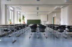 Salle de classe Images stock