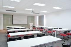 Salle de classe Photos libres de droits
