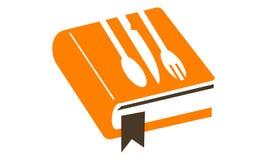 Salle de classe culinaire Logo Design Template Photos libres de droits
