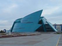 Salle de concert Kazakhstan Images libres de droits