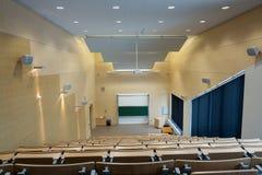 Salle de conférences Image stock