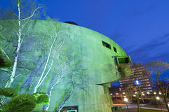 Salle de Lyon Images libres de droits