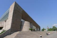 Salle de Mexico Image libre de droits