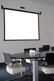 Salle de réunion  Photos libres de droits