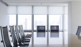 salle de réunion  images stock