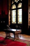 Salle de séjour antique Images stock