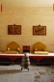 Salle de séjour de l'empereur Photos stock