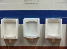 Salle de toilette Photographie stock libre de droits