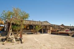 salle du Nevada occidentale Photographie stock libre de droits
