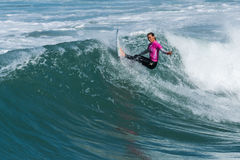Sally Fitzgibbons (AUS) Stock Photography