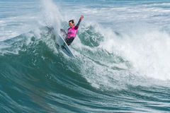 Sally Fitzgibbons (AUS) Stock Photo