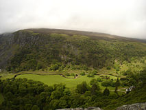 Sally Gap Ireland Royalty Free Stock Images