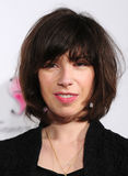 Sally Hawkins imagem de stock royalty free