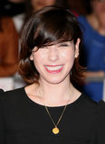 Sally Hawkins Stock Image