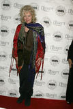 Sally Kirkland Stockbild