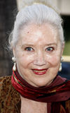 Sally Kirkland royaltyfria foton