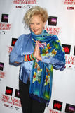 Sally Kirkland Stock Photography