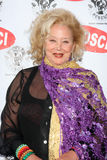 Sally Kirkland Royalty Free Stock Image