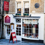 Sally Lunn's Stock Images