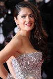 salma hayek актрисы Стоковое фото RF