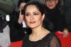 Salma Hayek Royalty Free Stock Photography