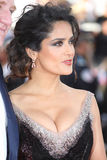 Salma Hayek Stock Photo