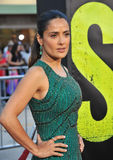 Salma Hayek Stock Photography
