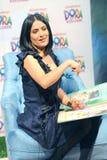 Salma Hayek Royaltyfria Foton