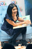 Salma Hayek Royalty Free Stock Photo