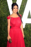 Salma Hayek, Vanity Fair Royalty Free Stock Photography