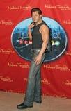 Salman Khan Wax Figure stock images