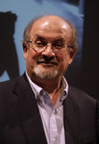 Salman Rushdie Stock Photos