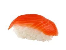 salmon суши стоковое изображение rf