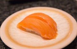 Salmon суши Стоковая Фотография RF