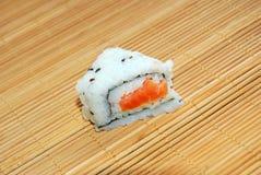 salmon суши Стоковые Фото