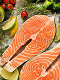 Salmon Stock Photography