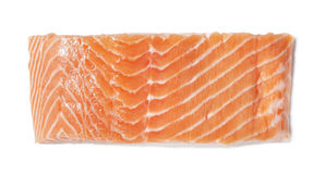 Salmon Stock Photo