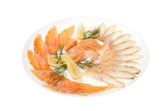 Salmon Royalty Free Stock Image
