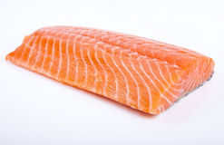 Free Salmon Fillet Stock Image - 15935651