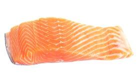 Salmon fillet. Stock Photos