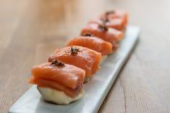 Salmon Stock Photography