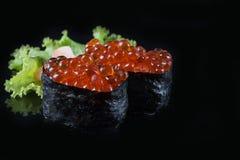 Salmon roe Royalty Free Stock Image